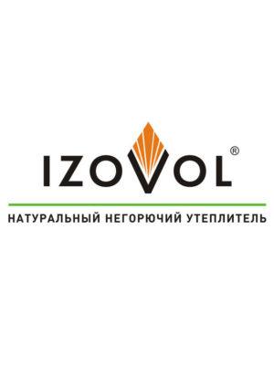 "Теплоизоляция ""IZOVOL"""